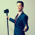 Isat - Hit RECord on TV - Joseph Gordon-Levitt