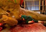 Nat Geo - Autopsia de un Tiranosaurio 3