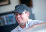 Nat Geo - Planeta en Peligro - Matt Damon