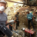 Nat Geo - Terremoto en Nepal