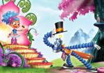 Netflix - Cirque du Soleil - Luna Petunia