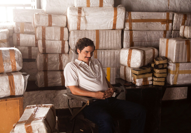 Netflix - Narcos 1