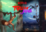 Netflix - Tarzan y Jane