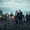 TNT Series - Gracepoint 1