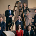 Universal Channel - The Good Wife - Temp 6-
