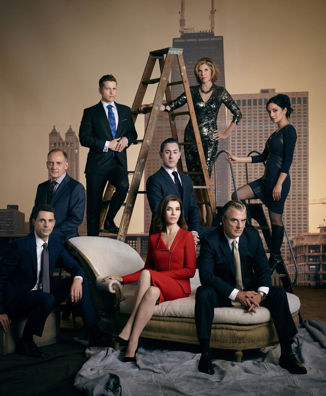 Universal Channel - The Good Wife - Temp 6