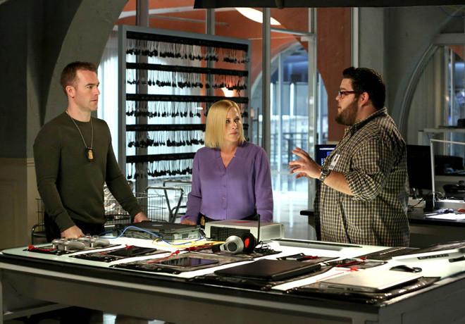 AXN - CSI Cyber - Final de Temporada