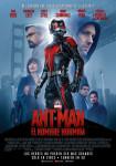 Afiche - Ant-Man - El Hombre Hormiga