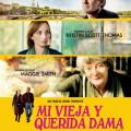 Afiche - Mi Vieja y Querida Dama