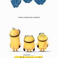 Afiche - Minions