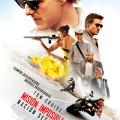 Afiche - Mision Imposible - Nacion Secreta