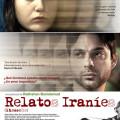 Afiche - Reltos Iranies