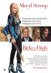 Afiche - Ricki And The Flash-