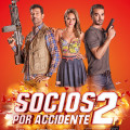 Afiche - Socios por Accidente 2
