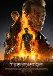 Afiche - Terminator Genesis