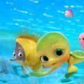 Discovery Kids - Sammy y Compania