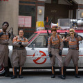 Las Cazafantasmas - The Ghostsbusters