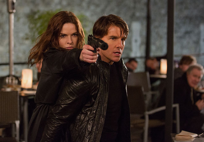 Misión: Imposible – Nación Secreta (Mission: Impossible: Rogue Nation)