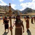 Nat Geo - Chavin - La Roma de los Andes