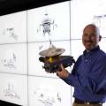 Nat Geo - Redescubriendo Pluton