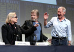 Star Wars San Diego Comic-Con 5