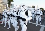 Star Wars San Diego Comic-Con 6
