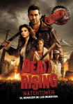 Transeuropa - Dead Rising - Watchtower - El Renacer de los Muertos
