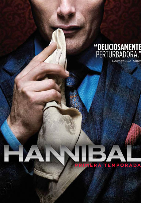 Transeuropa - Hannibal - Temporada 1