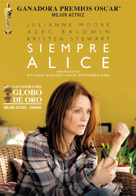 Transeuropa - Siempre Alice