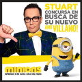 UIP - Marcelo Polino - Amo Villano - Minions