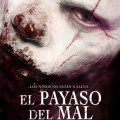Afiche - El Payaso del Mal
