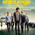Afiche - Entourage - La Pelicula