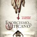 Afiche - Exorcismo en el Vaticano