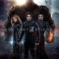 Afiche - Los 4 Fantasticos