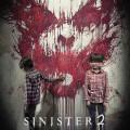 Afiche - Sinister 2