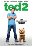 Afiche - Ted 2