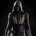 Assassins Creed - Michael Fassbender-