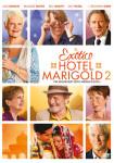 Blu Shine - El Exotico Hotel Marigold 2