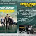 Concurso Entourage
