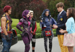 Disney Channel - Descenidentes 1