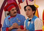 Disney Junior - Junior Express - Diego Topa 2