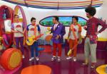 Disney Junior - Junior Express - Diego Topa 3