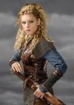 FOX Action - Vikingos 5 Katheryn Winnick - Lagertha
