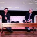 HBO - Presentacion de El Hipnotizador