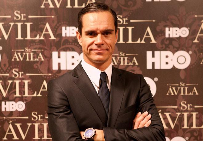 HBO - Sr Avila
