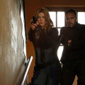 Marvels Most Wanted - Adrianne Palicki - Nick Blood