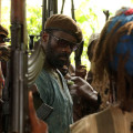 Netflix - Beasts of no Nation