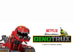 Netflix - DinoTrux 2