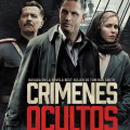 Transeuropa - Crimenes Ocultos