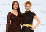 UIP - Spectre - Chicas Bond - Monica Bellucci - Lea Seydoux